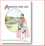 Amanda's New Life, Betty J. Mills, 0896721124