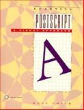 Learning PostScript 9780938151128