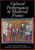 Cultural Performances in Medieval France : Essays in Honor of Nancy Freeman Regalado, , 1843841126
