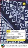 Norwegian Complete Course, Simons, Margaretha Danbolt, 0071451137