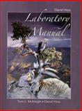 Physical Geography Laboratory Manual : A Landscape Appreciation, Hess, Darrel, 0132381133