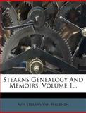 Stearns Genealogy and Memoirs, , 1277061130