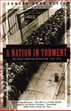 A Nation in Torment
