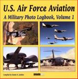U. S. Air Force Aviation, , 1580071139