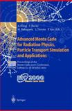 Advanced Monte Carlo for Radiation Physics, Particle Transport Simulation and Applications : Proceedings of the Monte Carlo 2000 Conference, Lisbon, 23-26 October 2000, , 3642621139