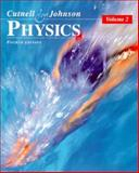 Physics, Cutnell, John D. and Johnson, Kenneth W., 0471191132