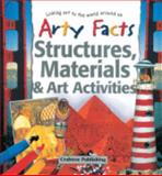 Structures, Materials, and Art Activities, Barbara Taylor, 0778711137