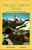 The Pacific Crest Trail, Jeffrey P. Schaffer and Andy Selters, 089997113X