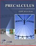 CLEP Precalculus Study Guide - Ace the CLEP, Ace The CLEP, 1614331138