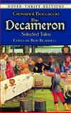 The Decameron, Giovanni Boccaccio, 0486411133