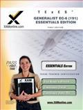 TExES Generalist EC-6 191, Sharon A. Wynne, 1607871130
