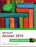 Microsoft® Access® 2013
