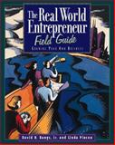 The Real World Entrepreneur Field Guide 9781574101133