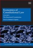 Economics of Constitutional Law, Richard A. Epstein, 184720113X