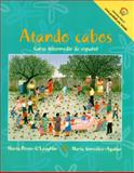 Atando Cabos : A Complete Program in Intermediate Spanish, Rosso-O'Laughlin, Marta and Gonzalez-Aguilar, Maria, 0137911130