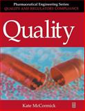 Quality, McCormick, Kate, 075065113X