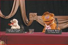 The Puppet Show, Ingrid Schaffner, Carin Kuoni, 0884541134