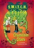 Chameleon Chaos, Ali Sparkes, 1467721131