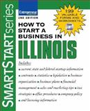 How to Start a Business in Illinois, Entrepreneur Press, 1599181134