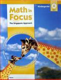 Math in Focus, Great Source Education Group Staff, 0669011134