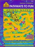Pathways to Fun, School Zone Publishing Company Staff and Julie Orr, 0887431135