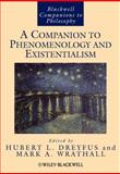 A Companion to Phenomenology and Existentialism, , 1405191139