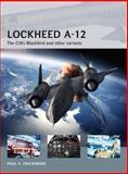 Lockheed A-12, Paul Crickmore, 147280113X