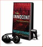 The Innocent, Taylor Stevens, 1616371137