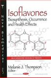 Isoflavones: Biosynthesis, Occurrence and Health Effects, , 1617281131