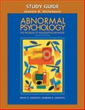 Abnormal Psychology : The Problem of Maladaptive Behavior, DiClementi, Jeannie D. and Sarason, Irwin Gerald, 0131181130