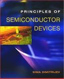 Principles of Semiconductor Devices, Dimitrijev, Sima, 0195161130