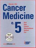 Cancer Medicine, Bast, Robert C., Jr. and Kufe, Donald W., 1550091131