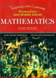 Teaching and Learning Elementary and Middle School Mathematics, Cruickshan, Douglas E. and Sheffield, Linda J., 0023261137