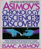 Asimov's Chronology of Science and Discovery, Isaac Asimov, 0062701134