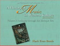 History of Music etc 2nd Edition