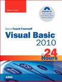 Visual Basic 2010, Foxall, James, 0672331136