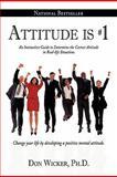 Attitude Is #1, Don Wicker, 1452071136