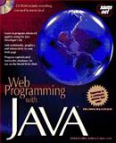 Web Programming with Java, Sams Development Staff, 1575211130