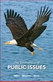 The Economics of Public Issues, Miller, Roger LeRoy and Benjamin, Daniel K., 0138021139