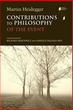 Contributions to Philosophy : Of the Event, Heidegger, Martin, 0253001137