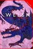 Colloquial Welsh, Gareth King, 0415461138