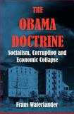 The Obama Doctrine, Frans Waterlander, 1463641133