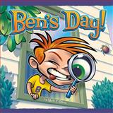 Ben's Day, Mark Collins, 1495491137