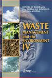 Waste Management and the Environment IV, M. Zamorano, C. A. Brebbia, A. G. Kungolos, V. Popov, H. Itoh, 1845641132