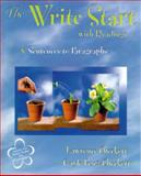 The Write Start : Sentences to Paragraphs, Checkett, Lawrence and Feng-Checkett, Gayle, 0321061144