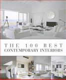 The 100 Best Contemporary Interiors, Wim Pauwels, 908944114X