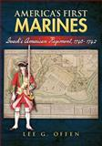 America's First Marines, Lee Offen, 1463521146