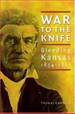 War to the Knife, Thomas Goodrich, 080327114X