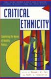 Critical Ethnicity, , 0847691144
