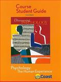 Discovering Psychology: the Human Experience Telecourse Study Guide, Hockenbury, Don H. and Hockenbury, Sandra E., 0716761149